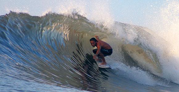 El Salvador Surf Travel - Surf and Travel Online Magazine